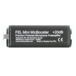 Picture of FEL Mini MicBooster Standard